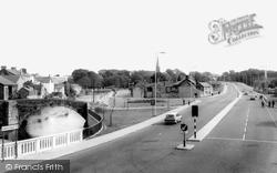 The By-Pass c.1965, Bridgend