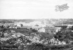 The Old Quarry 1901, Bridgend