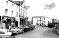 Town Centre c.1965, Bridgend