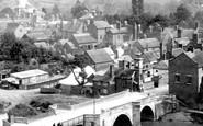 Bridgnorth, 1898