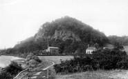 Bridgnorth, High Rock 1896