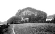 Bridgnorth, High Rocks 1896