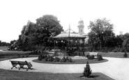Bridgnorth, Recreation Ground 1898