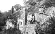 Bridgnorth, the Hermitage 1896