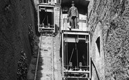 Bridgnorth, The Lift 1898