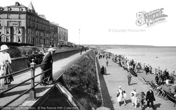 Bridlington, 1923