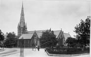 Bridlington, Christchurch 1897