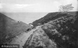 Bridlington, Danes Dyke 1921
