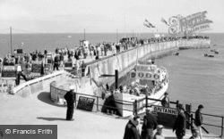 Harbour, Boys Own c.1959, Bridlington