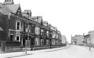 Bridlington, Horsforth Avenue 1908