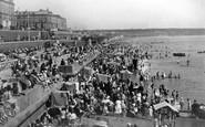 Bridlington, North Sands 1932