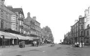 Bridlington, Prince Street 1903