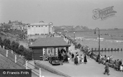 Spa 1951, Bridlington