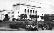 Bridlington, The Grand Pavilion 1954