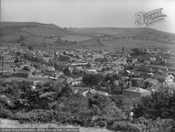 Bridport, 1930