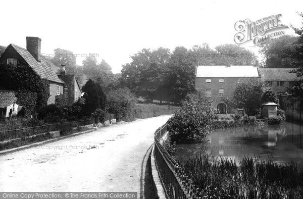 Bridport, Allington 1902