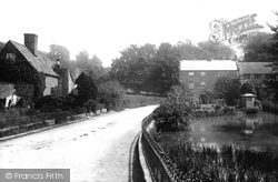 Bridport, Allington 1902