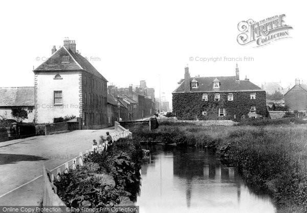 Bridport, East Street 1902