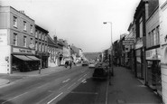 Bridport, East Street c.1965
