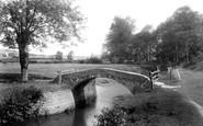 Bridport, Happy Island 1897