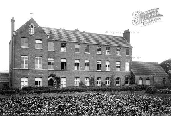 Photo of Bridport, the Convent 1903