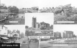 Brierley Hill, Composite c.1965