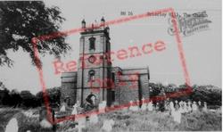The Church c.1965, Brierley Hill