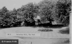 The Park c.1965, Brierley Hill