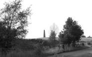 Brightling, the Obelisk 1952