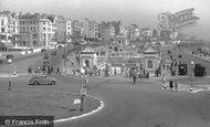 Brighton, Aquarium c1955