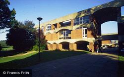 Brighton, Brighton University 1998