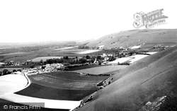 Brighton, Devil's Dyke 1894