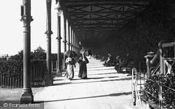 Brighton, Madeira Walk c.1905