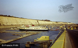 Brighton, Marina c.1985