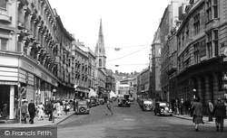 Brighton, North Street c.1950