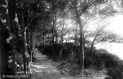 Brighton, Preston Park 1890