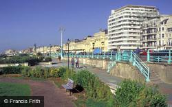 Brighton, Promenade c.1998