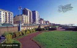 Brighton, Seafront c.1998