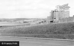 Brighton, St Dunstan's c.1955