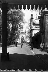 Brighton, The Dome c.1947