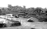 Example photo of Brimham Rocks
