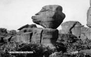 Brimham Rocks photo