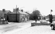 Brimington, Manor Road c.1965