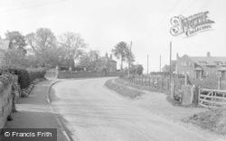 Brimpton, 1952