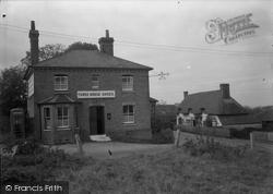 Brimpton, Brimpton Corner 1939