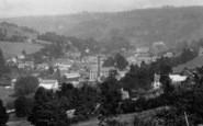 Brimscombe, General View 1900