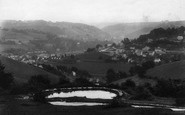 Brimscombe, The Valley 1910