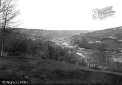 Brimscombe, Valley 1890
