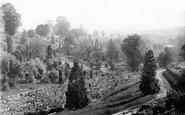 Bristol, Arnos Vale Cemetery 1887
