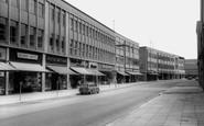 Bristol, Broadmead c1965
